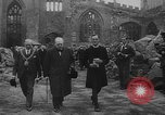 Image of Funeral of Prime Minister Winston Churchill United Kingdom, 1965, second 1 stock footage video 65675056503
