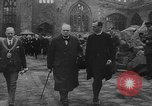 Image of Funeral of Prime Minister Winston Churchill United Kingdom, 1965, second 2 stock footage video 65675056503