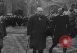 Image of Funeral of Prime Minister Winston Churchill United Kingdom, 1965, second 3 stock footage video 65675056503