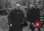 Image of Funeral of Prime Minister Winston Churchill United Kingdom, 1965, second 4 stock footage video 65675056503