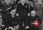 Image of Funeral of Prime Minister Winston Churchill United Kingdom, 1965, second 9 stock footage video 65675056503