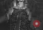 Image of Funeral of Prime Minister Winston Churchill United Kingdom, 1965, second 10 stock footage video 65675056503