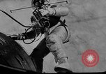 Image of Edward White space walk Cape Canaveral Florida USA, 1965, second 6 stock footage video 65675056508