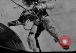 Image of Edward White space walk Cape Canaveral Florida USA, 1965, second 7 stock footage video 65675056508