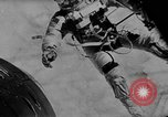 Image of Edward White space walk Cape Canaveral Florida USA, 1965, second 10 stock footage video 65675056508