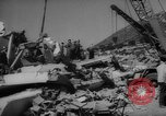 Image of Earthquake damage in Agadir 1960 Agadir Morocco, 1960, second 6 stock footage video 65675056515