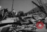 Image of Earthquake damage in Agadir 1960 Agadir Morocco, 1960, second 7 stock footage video 65675056515
