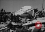 Image of Earthquake damage in Agadir 1960 Agadir Morocco, 1960, second 8 stock footage video 65675056515