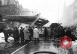 Image of disastrous accidents New York United States USA, 1961, second 1 stock footage video 65675056516