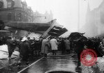Image of disastrous accidents New York United States USA, 1961, second 4 stock footage video 65675056516