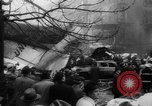 Image of disastrous accidents New York United States USA, 1961, second 7 stock footage video 65675056516