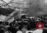 Image of disastrous accidents New York United States USA, 1961, second 8 stock footage video 65675056516