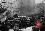 Image of disastrous accidents New York United States USA, 1961, second 9 stock footage video 65675056516