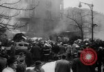 Image of disastrous accidents New York United States USA, 1961, second 10 stock footage video 65675056516