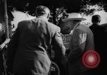 Image of British Prime Minister Churchill France, 1958, second 11 stock footage video 65675056520