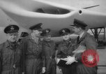 Image of British Victor-Bomber United Kingdom, 1958, second 12 stock footage video 65675056521