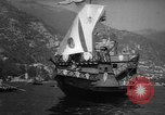 Image of Lake Como Festival Italy, 1958, second 4 stock footage video 65675056522