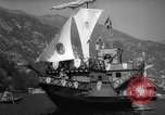 Image of Lake Como Festival Italy, 1958, second 5 stock footage video 65675056522