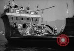 Image of Lake Como Festival Italy, 1958, second 10 stock footage video 65675056522