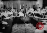 Image of 7 nations summit Manila Philippines, 1967, second 1 stock footage video 65675056525