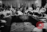 Image of 7 nations summit Manila Philippines, 1967, second 2 stock footage video 65675056525