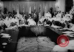Image of 7 nations summit Manila Philippines, 1967, second 3 stock footage video 65675056525