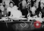 Image of 7 nations summit Manila Philippines, 1967, second 5 stock footage video 65675056525
