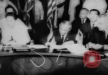 Image of 7 nations summit Manila Philippines, 1967, second 6 stock footage video 65675056525