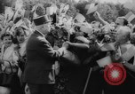 Image of French President Charles de Gaulle France, 1967, second 2 stock footage video 65675056528