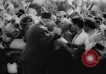 Image of French President Charles de Gaulle France, 1967, second 4 stock footage video 65675056528