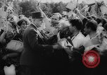 Image of French President Charles de Gaulle France, 1967, second 6 stock footage video 65675056528