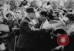 Image of French President Charles de Gaulle France, 1967, second 8 stock footage video 65675056528