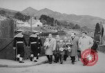 Image of Tragedy strikes village in Wales Aberfan Wales United Kingdom, 1966, second 2 stock footage video 65675056531