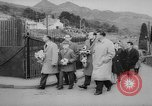 Image of Tragedy strikes village in Wales Aberfan Wales United Kingdom, 1966, second 4 stock footage video 65675056531