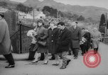 Image of Tragedy strikes village in Wales Aberfan Wales United Kingdom, 1966, second 7 stock footage video 65675056531
