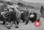 Image of Tragedy strikes village in Wales Aberfan Wales United Kingdom, 1966, second 8 stock footage video 65675056531