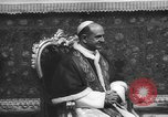 Image of Pope Paul VI Rome Italy, 1967, second 5 stock footage video 65675056532