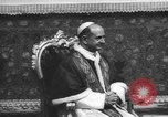 Image of Pope Paul VI Rome Italy, 1967, second 7 stock footage video 65675056532