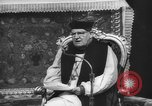 Image of Pope Paul VI Rome Italy, 1967, second 9 stock footage video 65675056532