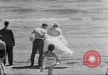 Image of British Prime Minister Winston Churchill Venice Italy, 1951, second 8 stock footage video 65675056537