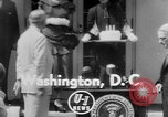 Image of 6th anniversary of United Nations Washington DC USA, 1951, second 1 stock footage video 65675056538