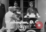 Image of 6th anniversary of United Nations Washington DC USA, 1951, second 2 stock footage video 65675056538