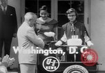 Image of 6th anniversary of United Nations Washington DC USA, 1951, second 3 stock footage video 65675056538