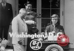 Image of 6th anniversary of United Nations Washington DC USA, 1951, second 4 stock footage video 65675056538