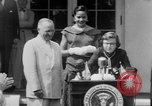 Image of 6th anniversary of United Nations Washington DC USA, 1951, second 6 stock footage video 65675056538