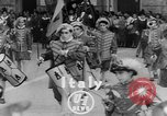 Image of festival Quintana Foligno Italy, 1951, second 3 stock footage video 65675056539
