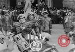 Image of festival Quintana Foligno Italy, 1951, second 4 stock footage video 65675056539