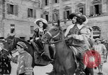 Image of festival Quintana Foligno Italy, 1951, second 5 stock footage video 65675056539