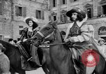 Image of festival Quintana Foligno Italy, 1951, second 6 stock footage video 65675056539