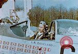 Image of pilots ready for mission Germany, 1945, second 2 stock footage video 65675056550